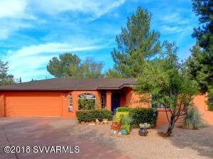 40 Spur Court, Sedona, AZ 86351