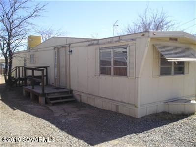273 S 5TH St Camp Verde, AZ 86322