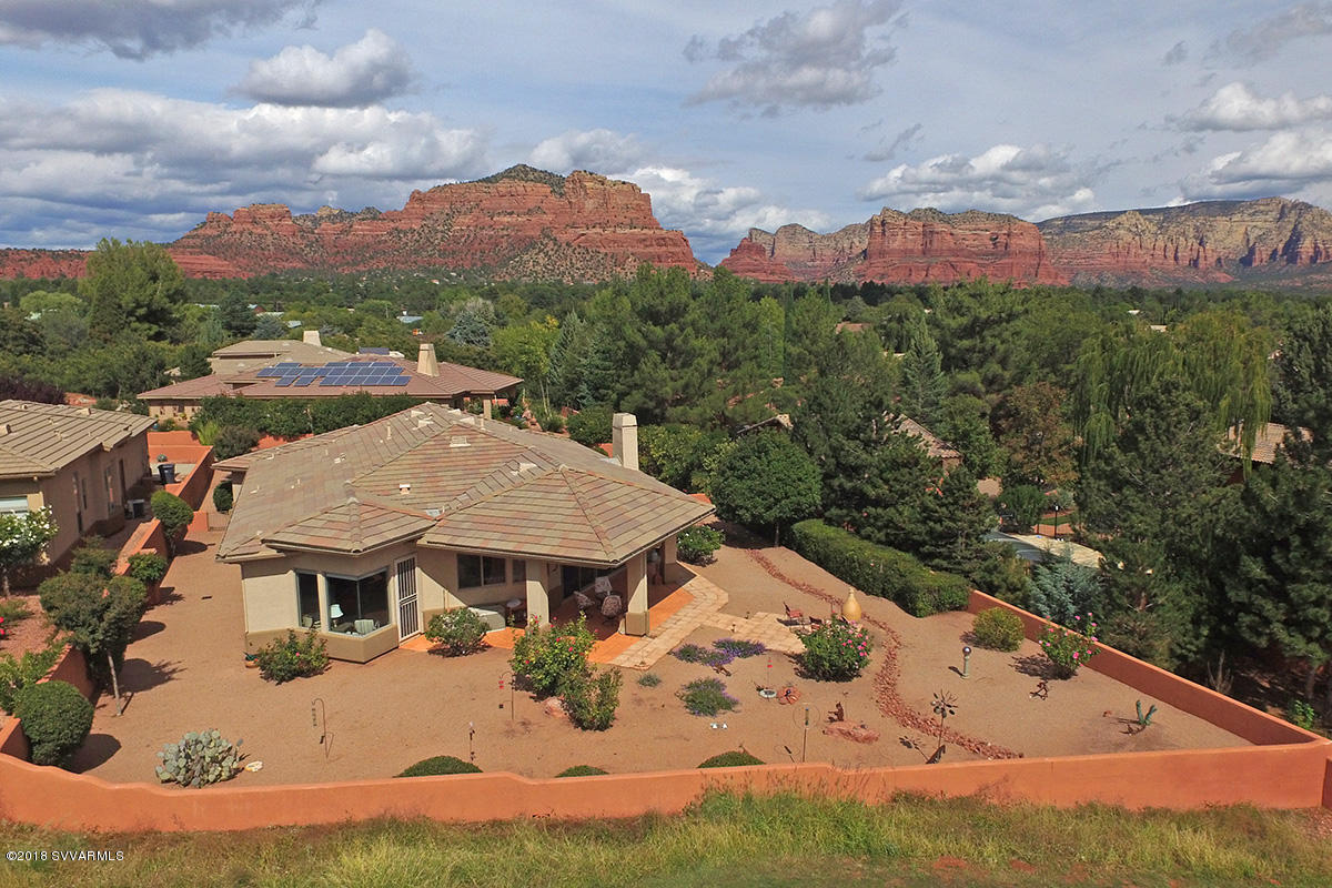 150 Stone Creek Circle Sedona, AZ 86351