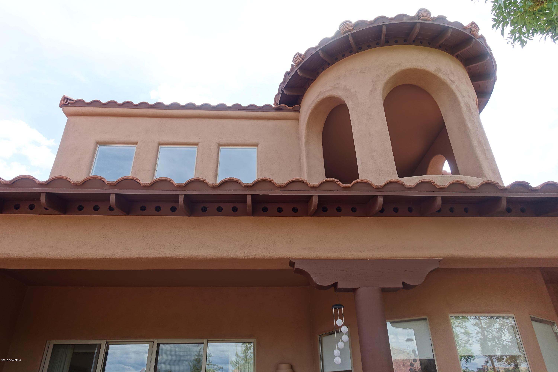 80 Rio Sinagua Sedona, AZ 86351