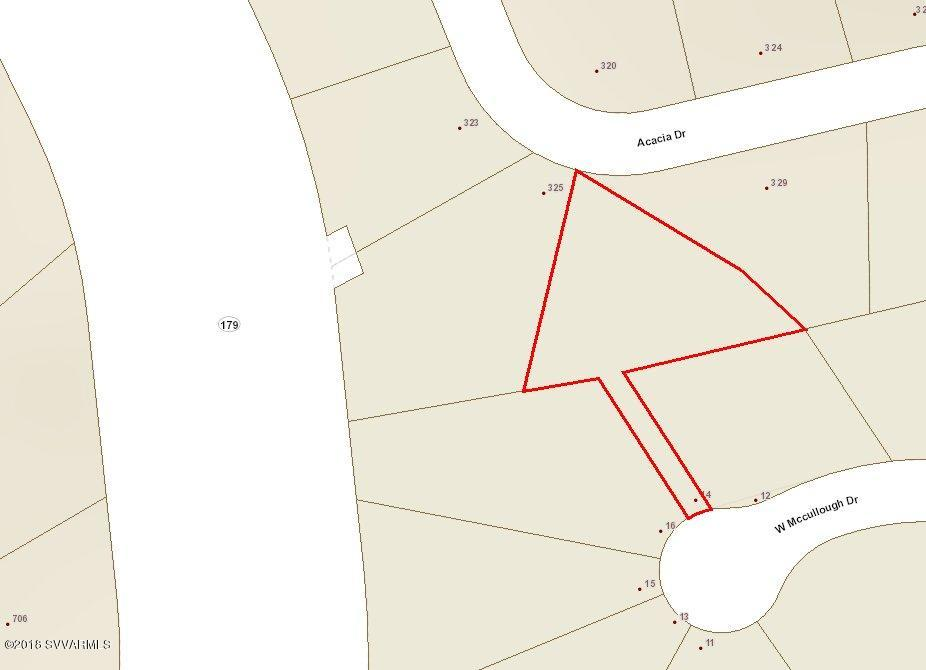 14 W Mccullough Sedona, AZ 86336