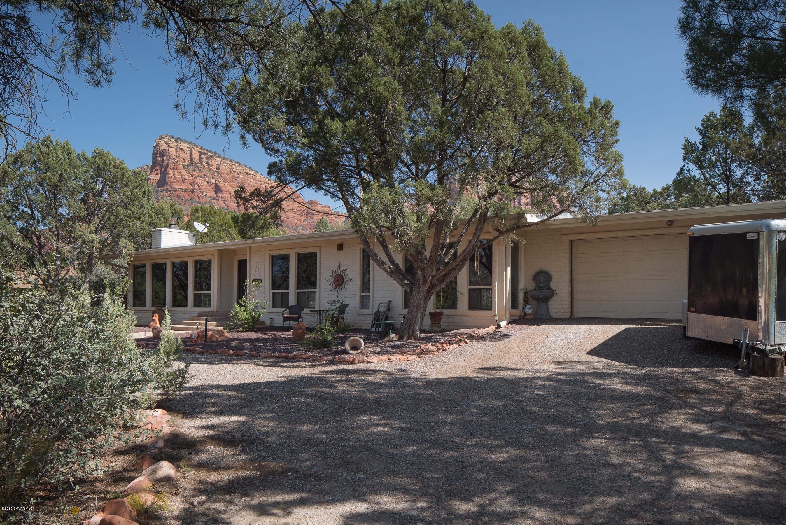 172 Fawn Drive Sedona, AZ 86336