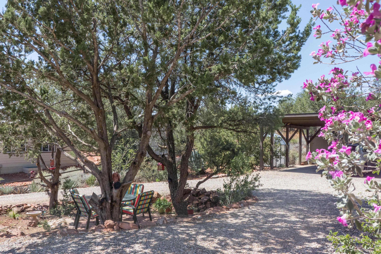 65 Cindercone Circle Sedona, AZ 86336