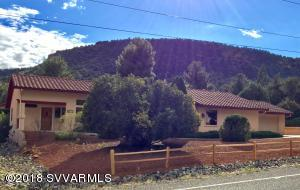 1405 Verde Valley School Rd, Sedona, AZ 86351