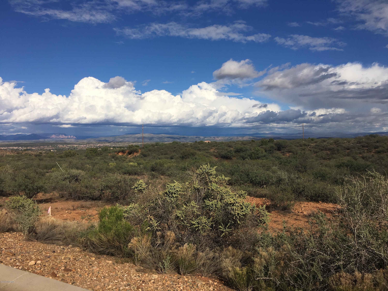 2955 S Quail Canyon Rd Cottonwood, AZ 86326