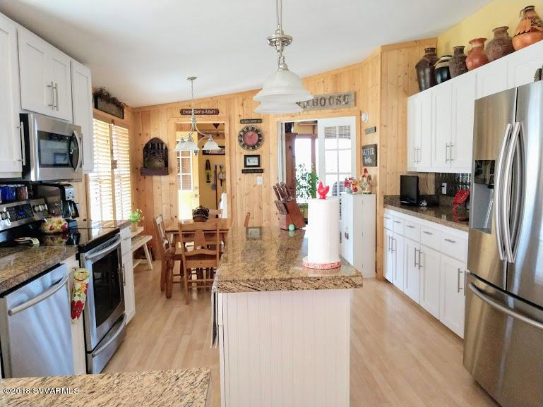 605 S Forest View Drive Cornville, AZ 86325