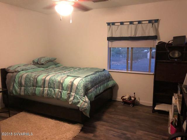 5580 Bice Rd Rimrock, AZ 86335