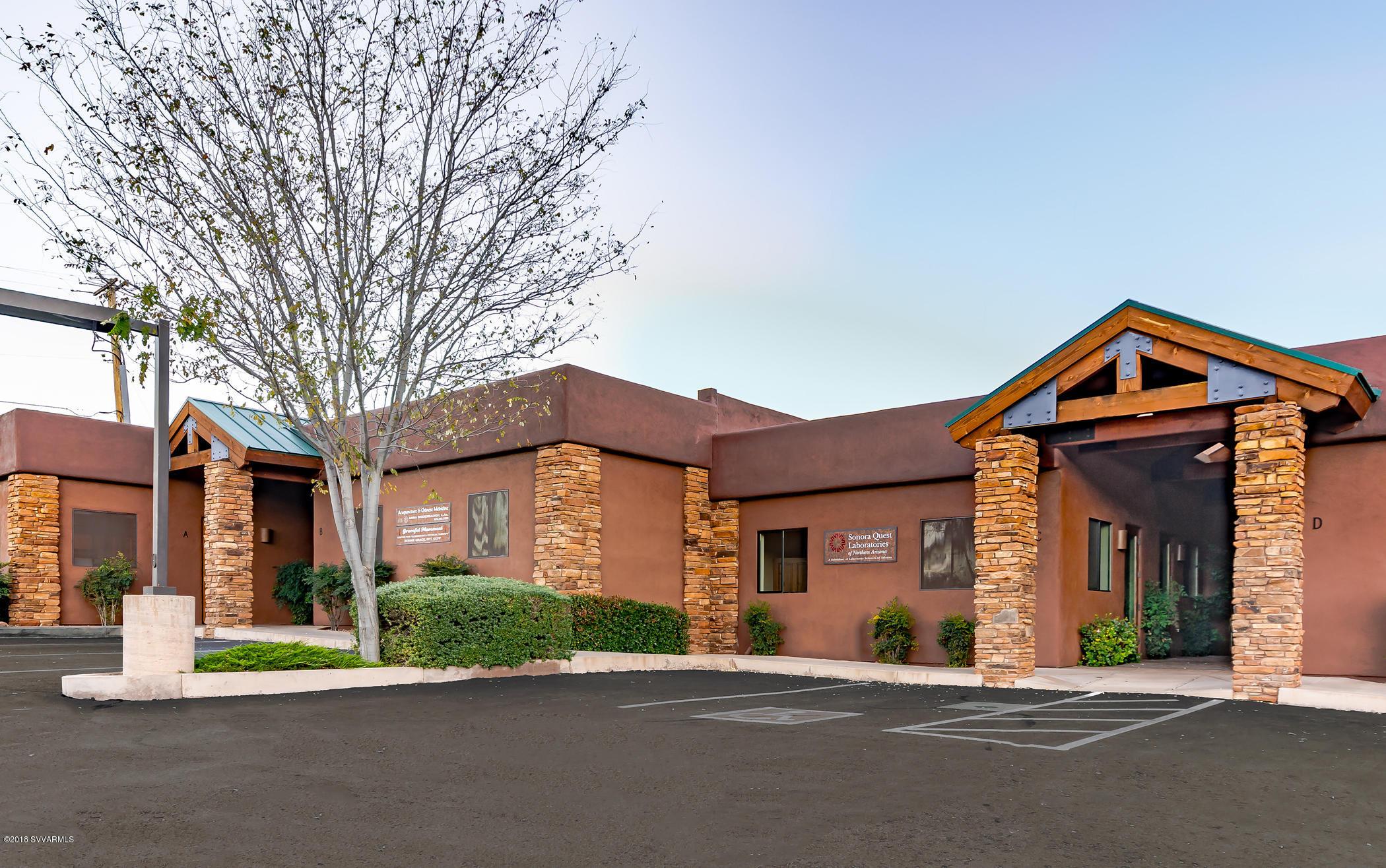 210 Sunset Drive Sedona, AZ 86336