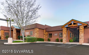 210 Sunset Drive, Sedona, AZ 86336