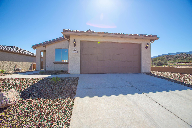 2035 Golddust Circle Cottonwood, AZ 86326