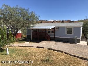 2667 S Horton Drive, Cornville, AZ 86325