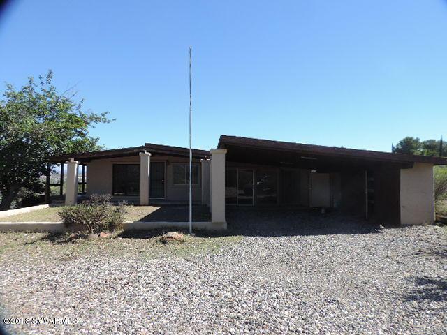 2121 S Warriors Run Cottonwood, AZ 86326