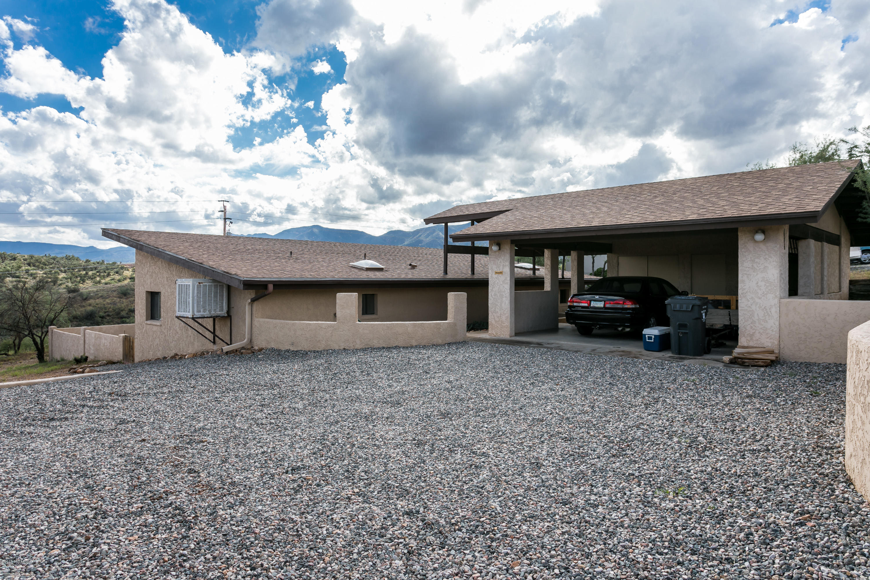 4657 E Prairie Lane Cottonwood, AZ 86326