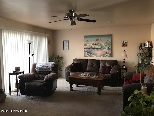 6055 N Bice Rd Rimrock, AZ 86335