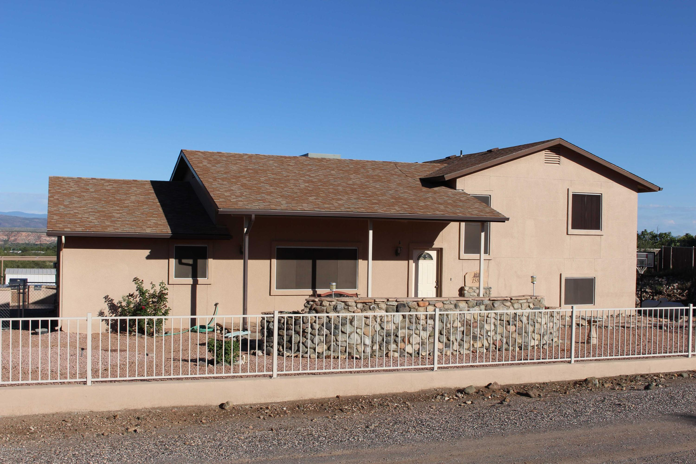 1585 Cholla Lane Clarkdale, AZ 86324