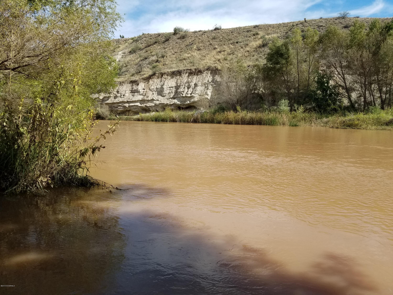 5653 S River View Lane Camp Verde, AZ 86322