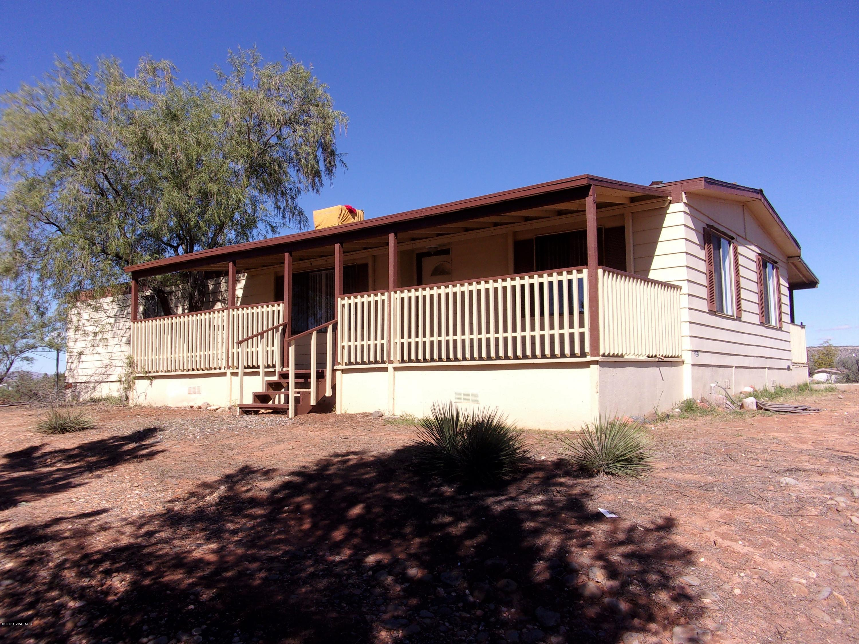 300 S Bright Star Lane Cornville, AZ 86325