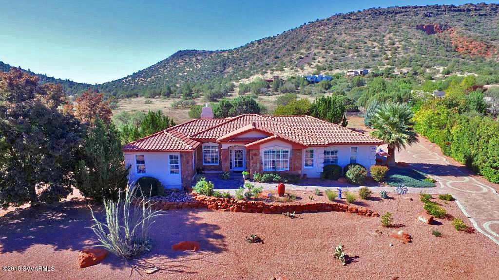 856 E Saddlehorn Rd Sedona, AZ 86351