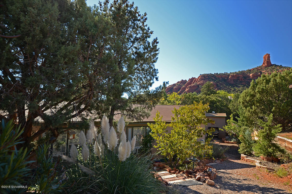 47 Meander Way Sedona, AZ 86336