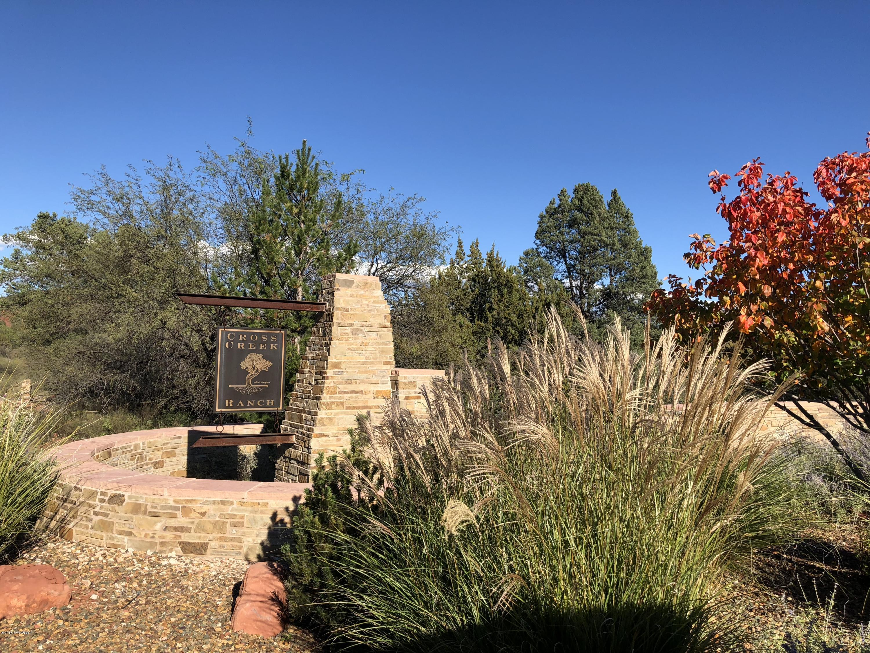 305 Cross Creek Sedona, AZ 86336