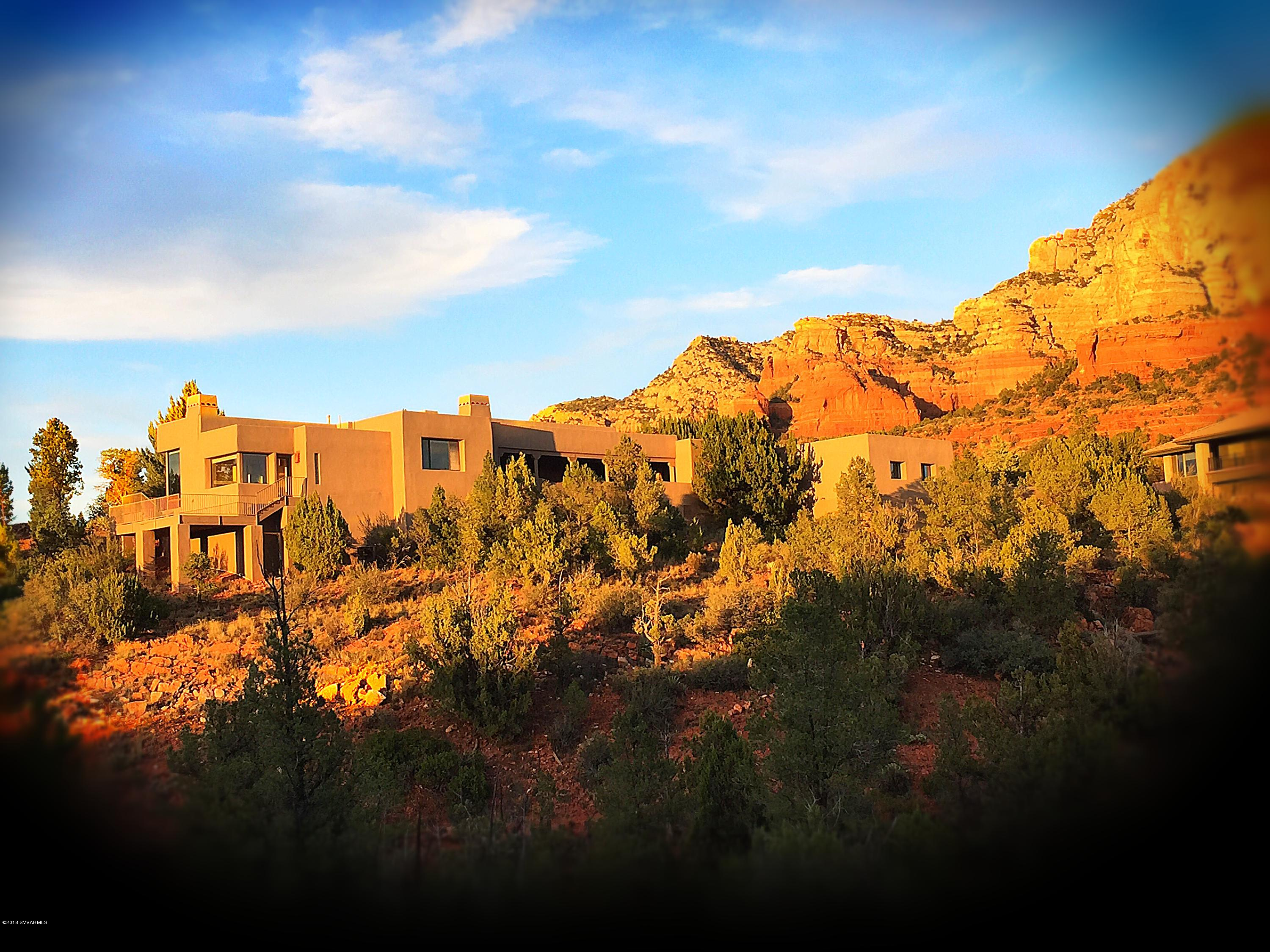 145 Desert Holly Drive Sedona, AZ 86336