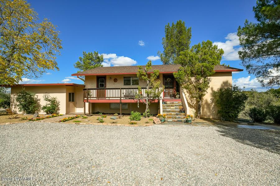 4197 E Sabino Tr Cottonwood, AZ 86326