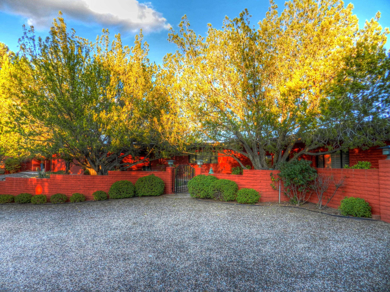 240 Cayuse Tr Sedona, AZ 86336