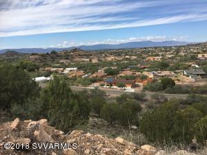 4895 E Goss Rd, Rimrock, AZ 86335