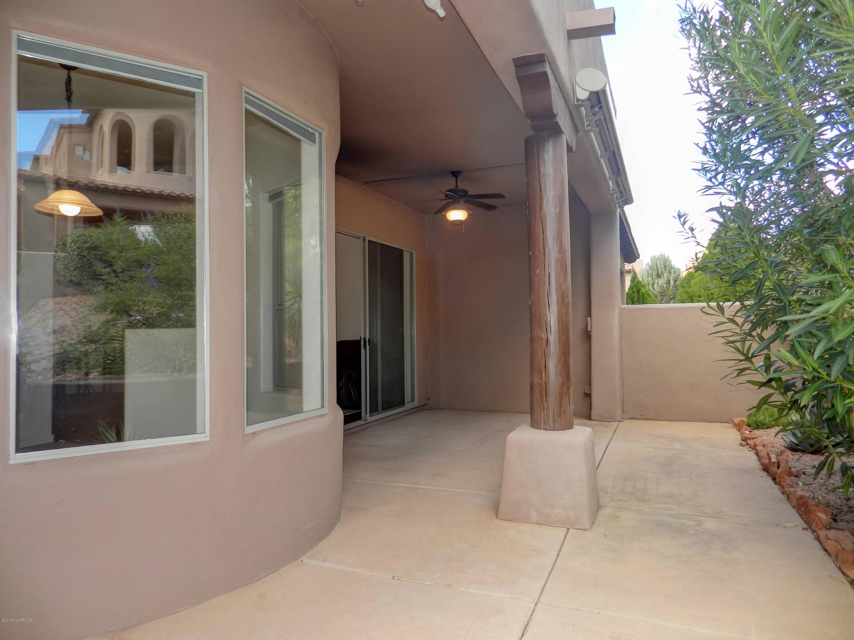 50 Corte Banca Sedona, AZ 86351