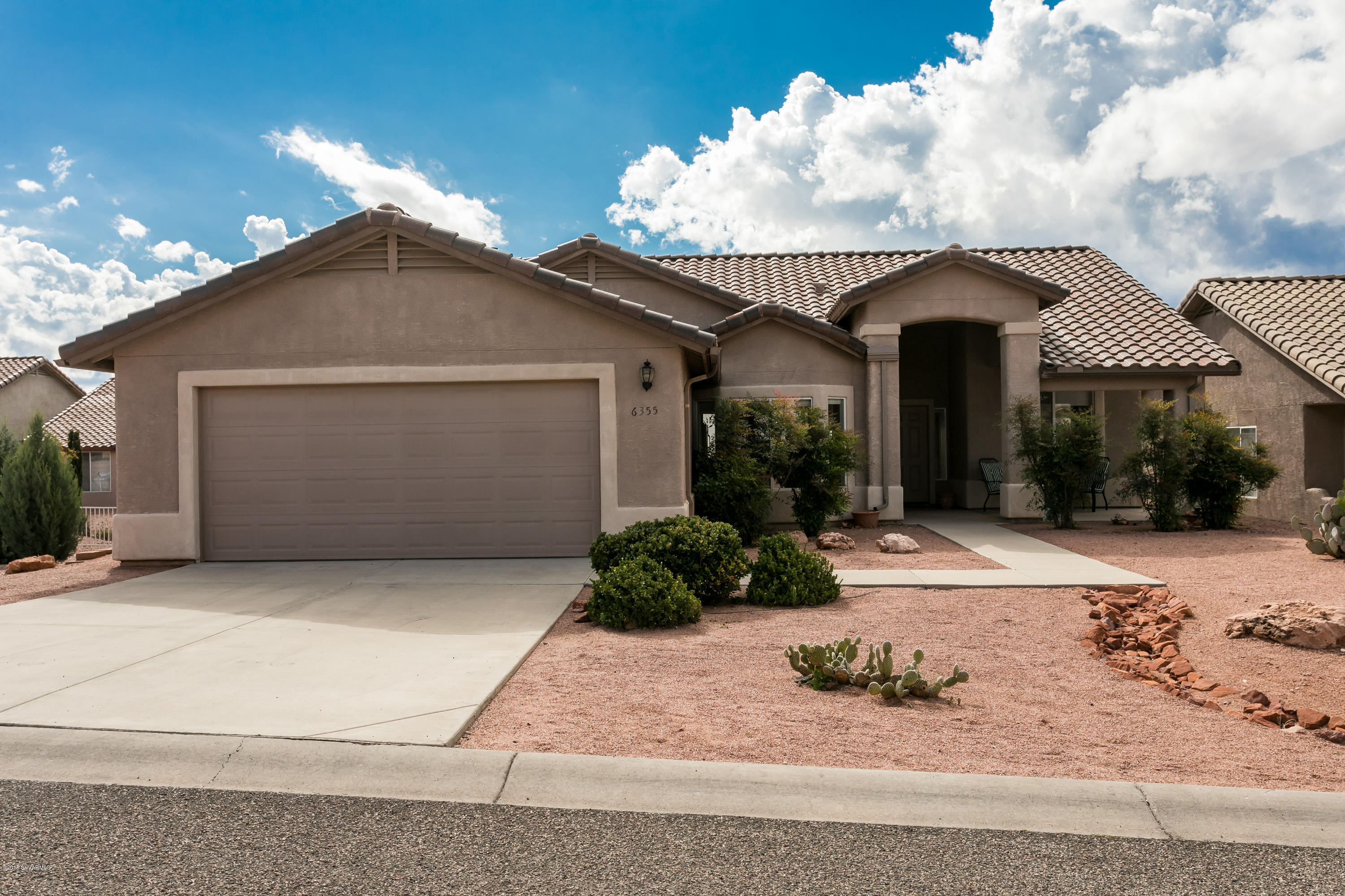 6355 Quiet Canyon Court Cornville, AZ 86325