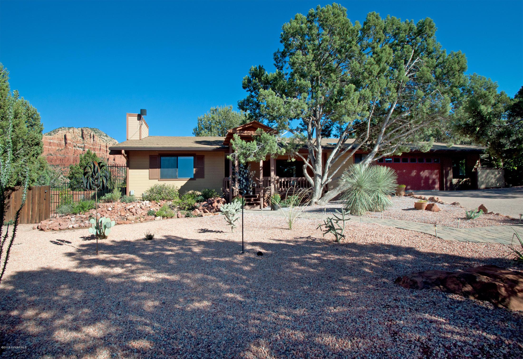150 Fawn Drive Sedona, AZ 86336