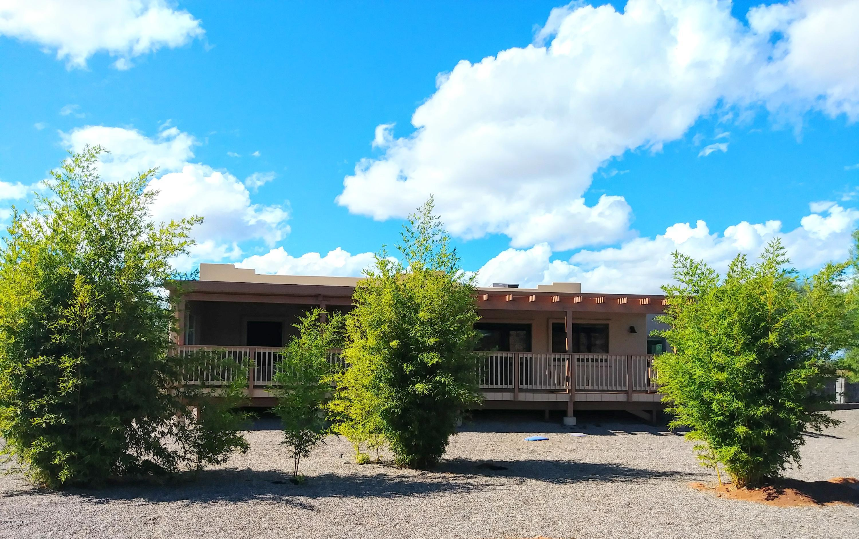 2135 S Aspaas Rd Cornville, AZ 86325