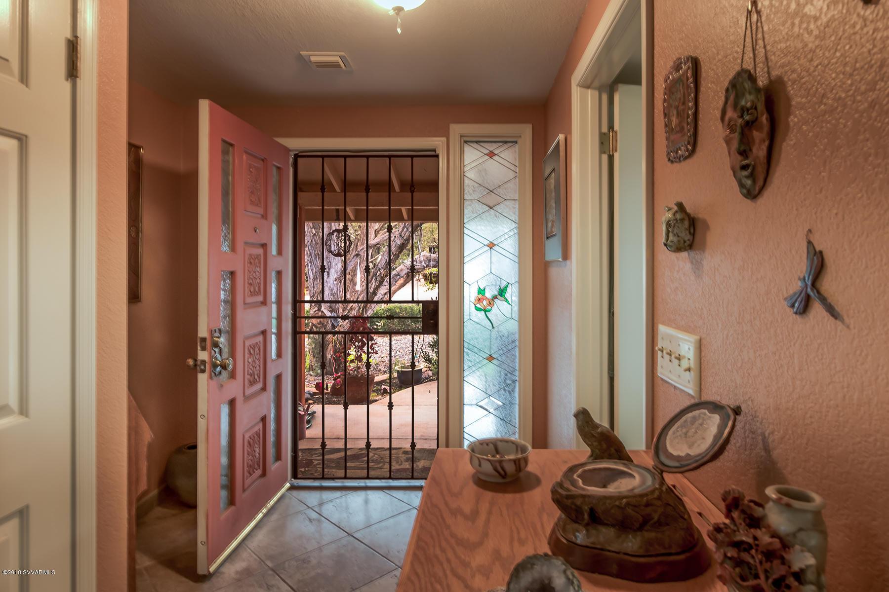 170 Pinon Drive Sedona, AZ 86336