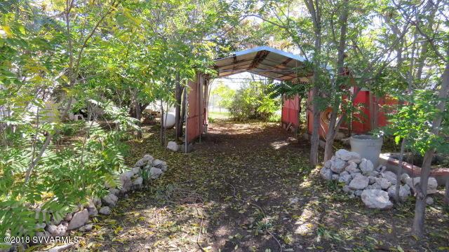 4670 N Quail Hollow Rd Rimrock, AZ 86335