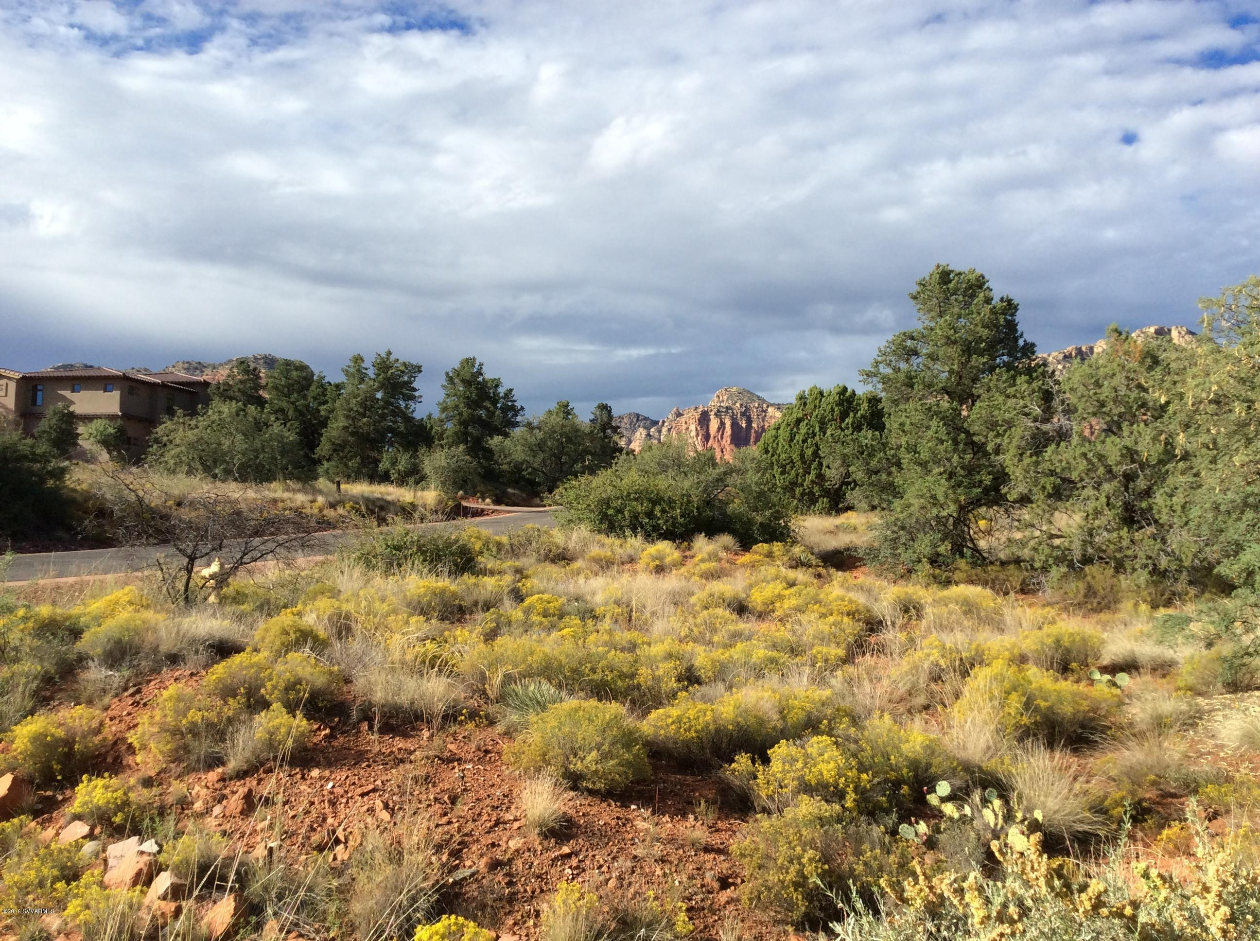 15 Granite Mountain Sedona, AZ 86351