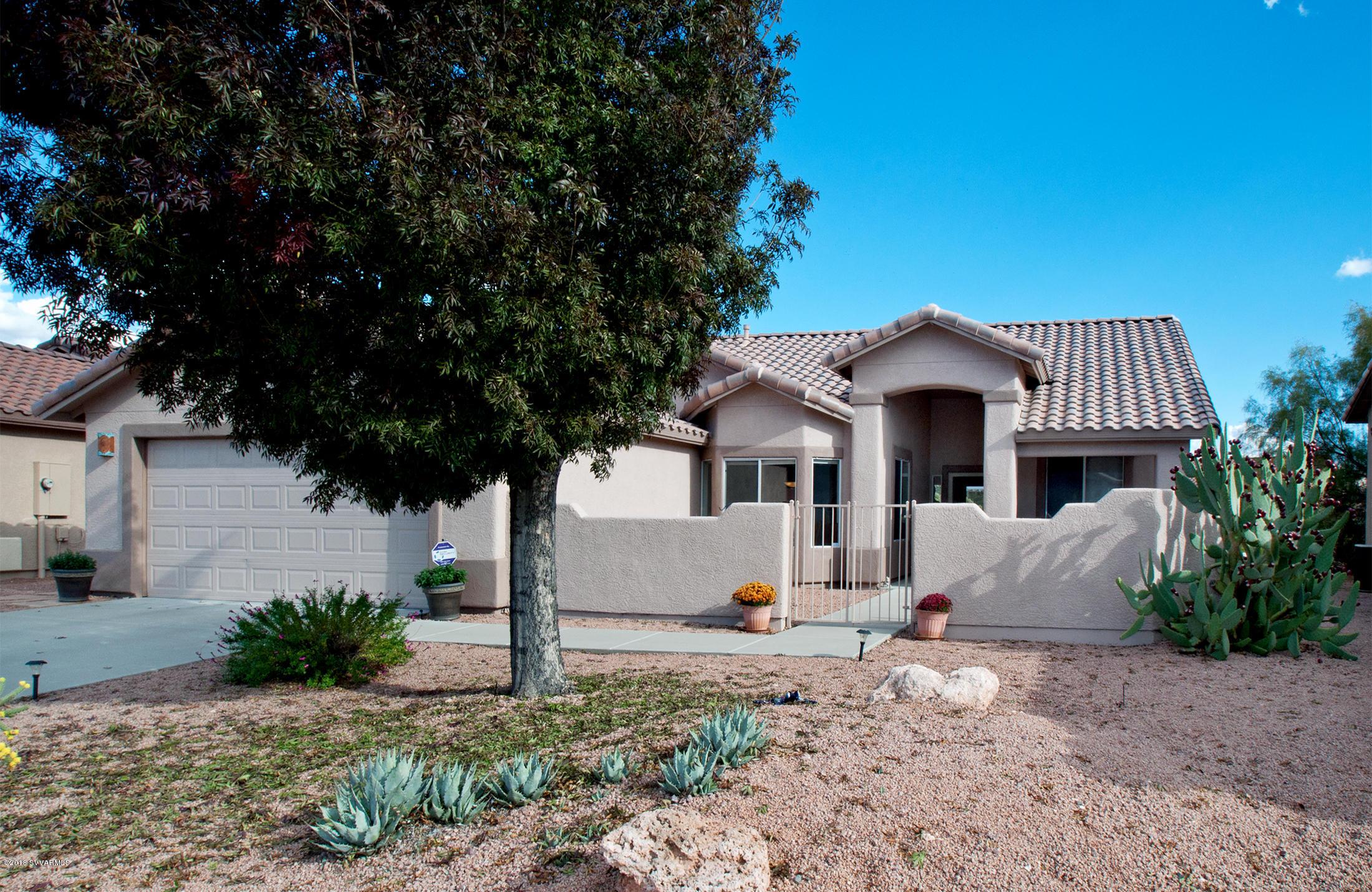 735 S Rising View Court #130 Cornville, AZ 86325