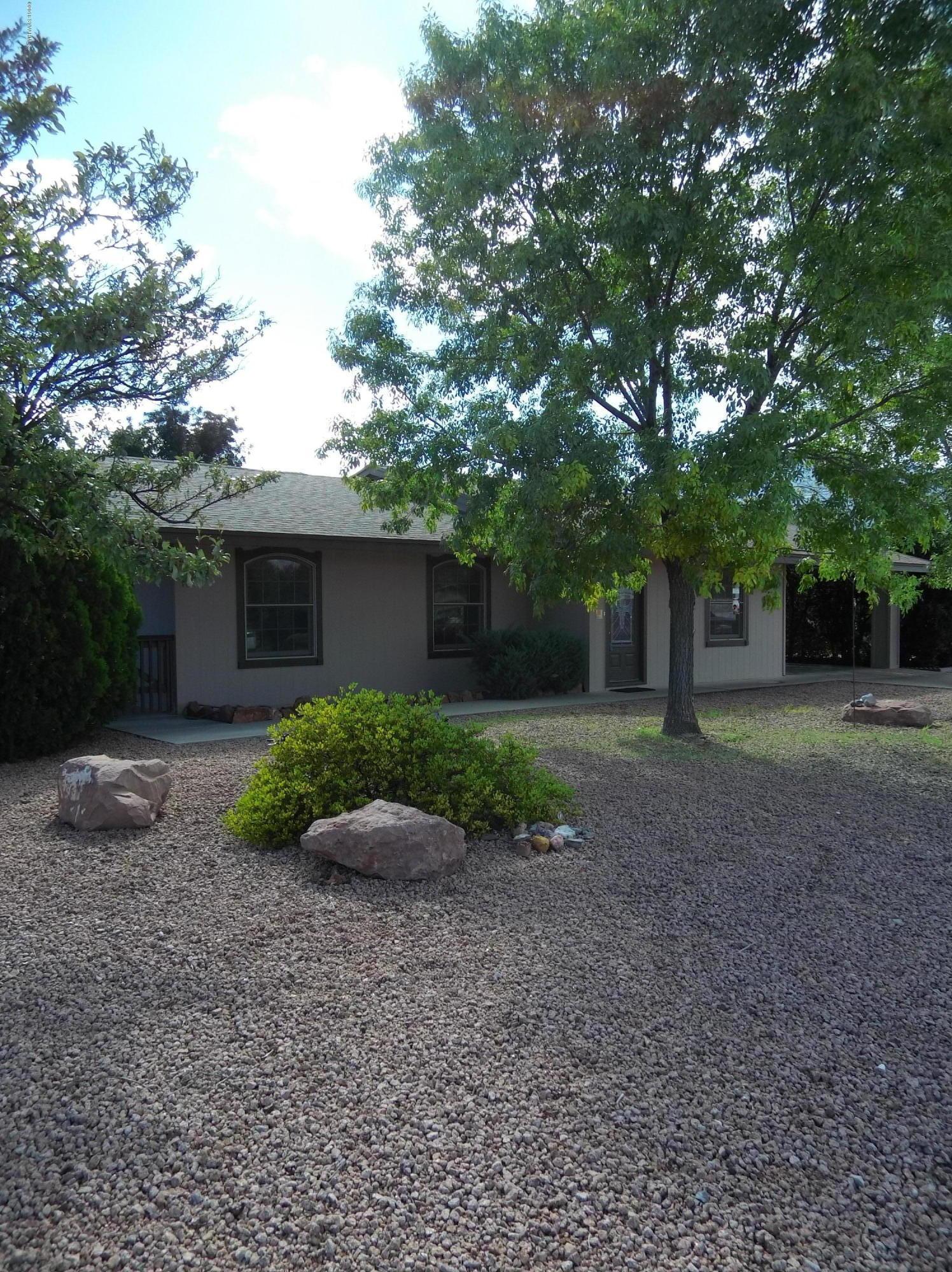 643 W Ocotillo St Cottonwood, AZ 86326