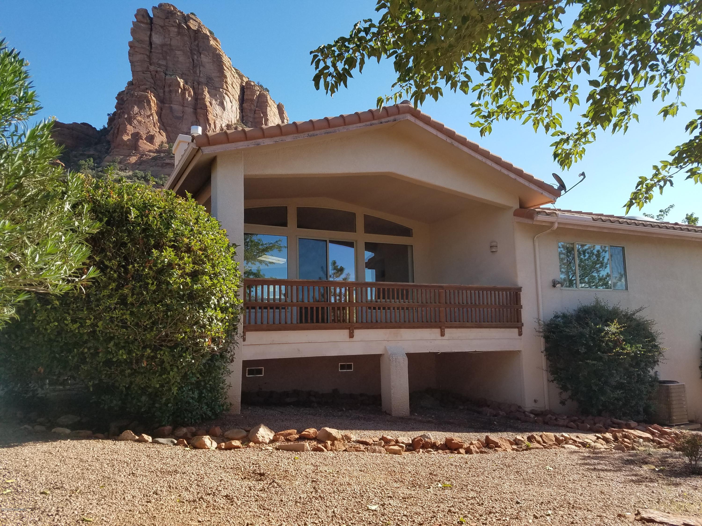 339 Redrock Rd Sedona, AZ 86351