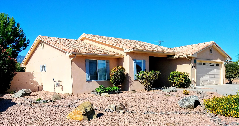 838 S 3RD St Cottonwood, AZ 86326