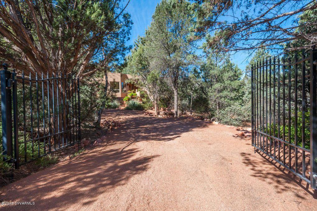 80 Cypress Drive Sedona, AZ 86336