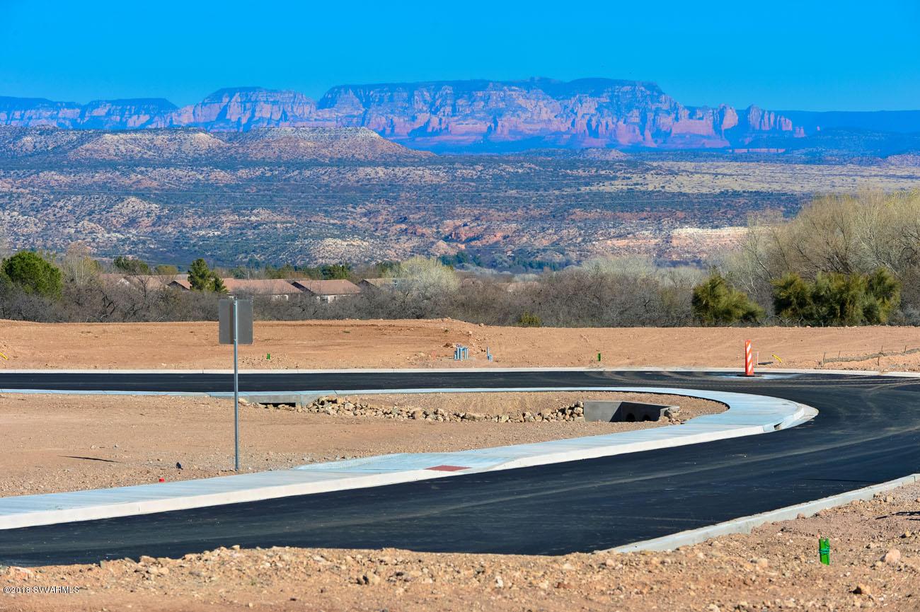 2265 Gold Rush Lane Cottonwood, AZ 86326