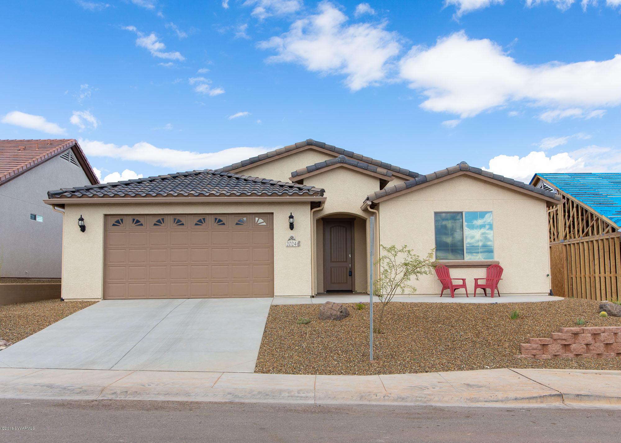 2024 Golddust Circle Cottonwood, AZ 86326
