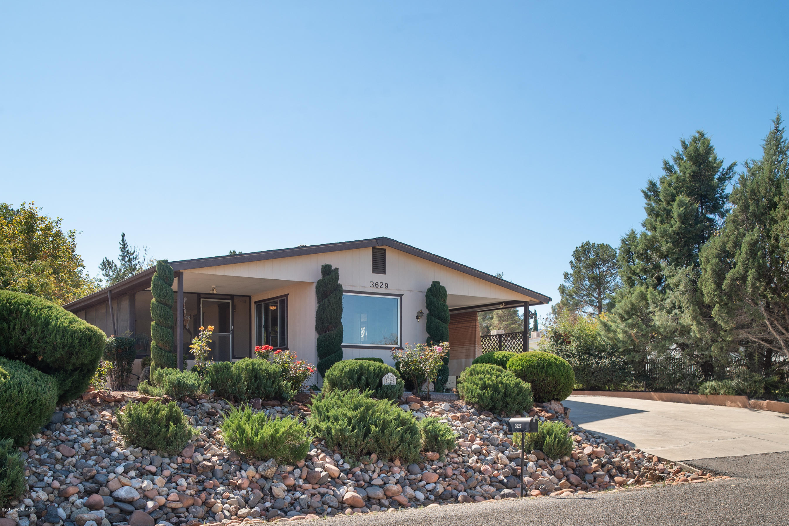 3629 E Colorado Drive Cottonwood, AZ 86326