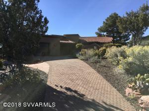 25 Hyview Lane, Sedona, AZ 86336