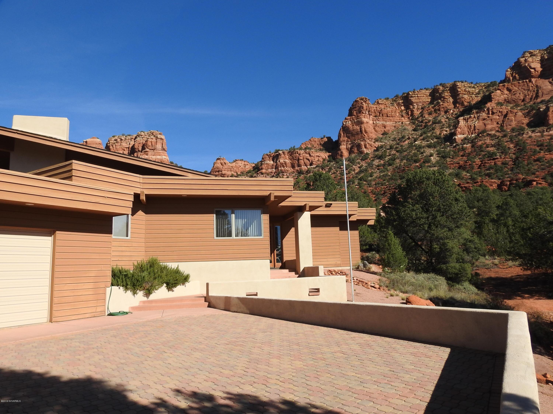 70 Merry Go Round Rock Rd Sedona, AZ 86351