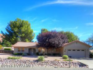170 Moons View Rd, Sedona, AZ 86351