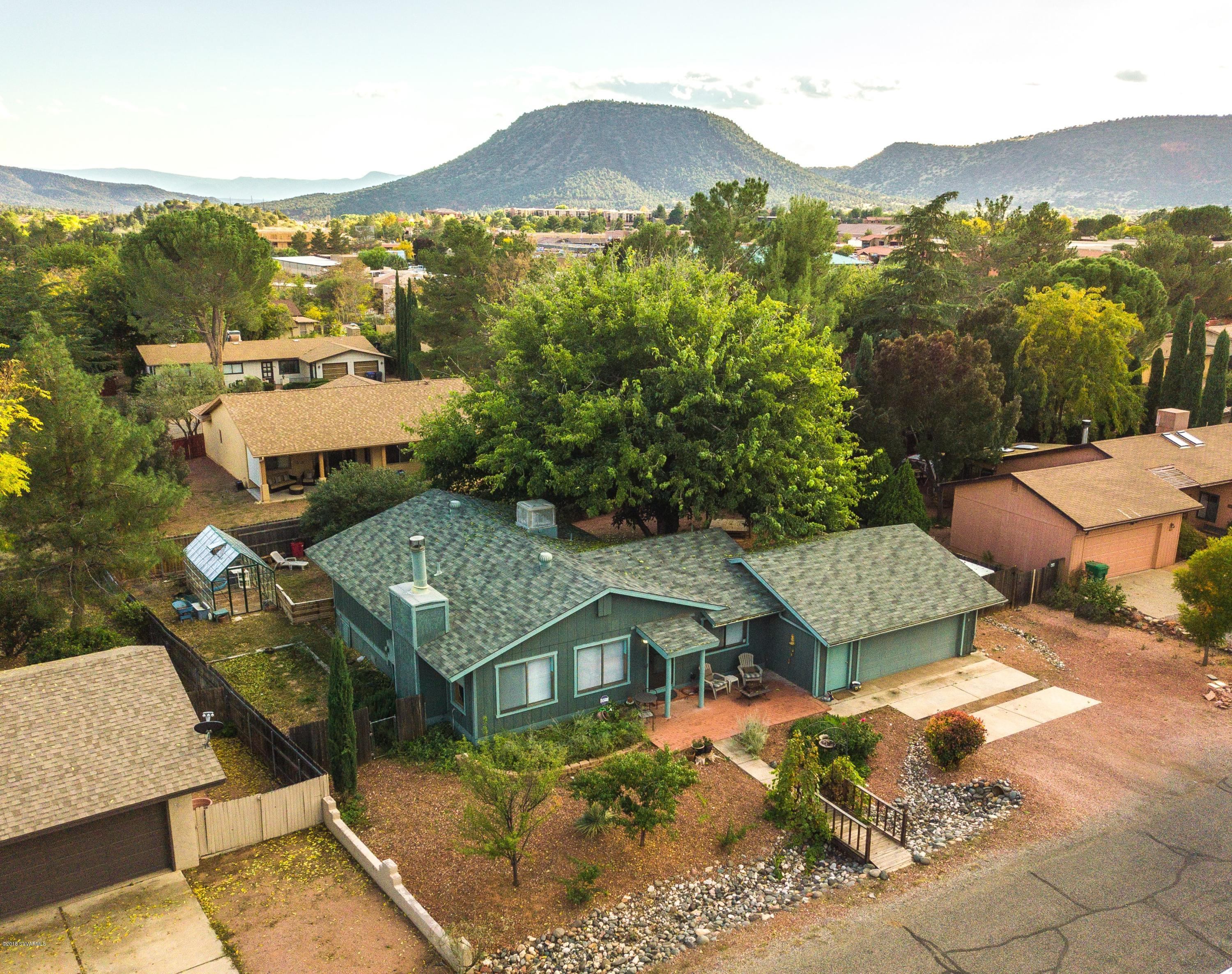 60 Rock Top Rd Sedona, AZ 86351