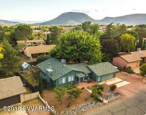 60 Rock Top Rd, Sedona, AZ 86351