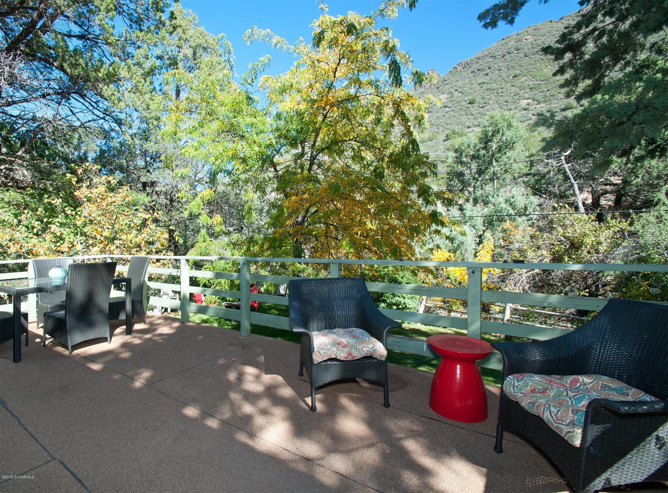 720 Staggs Loop Drive Sedona, AZ 86336