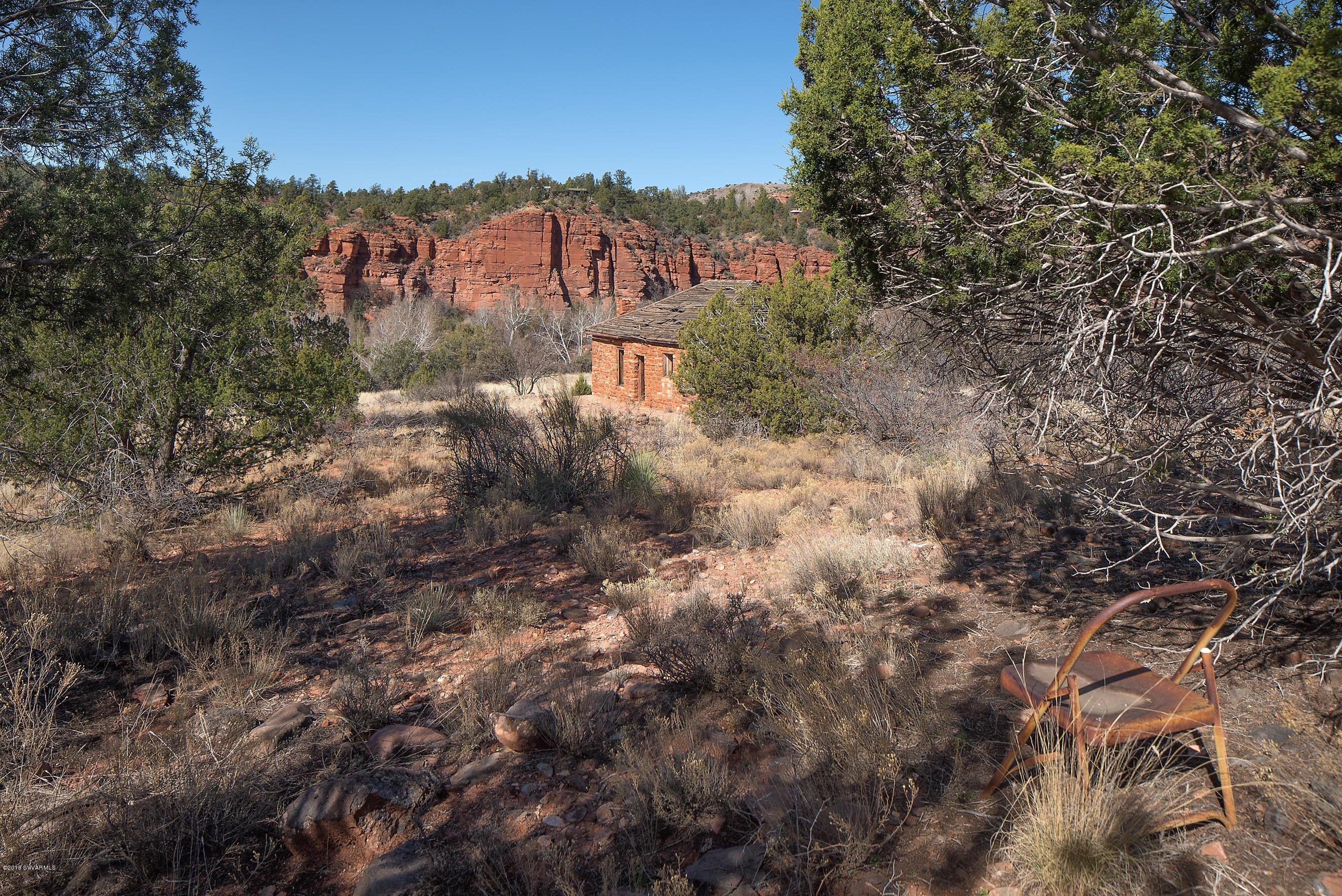 2 Horseshoe Bend Sedona, AZ 86351